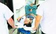 武汉一名主刀医生肾结石发作坚持为患者手术,缝完针痛倒在地