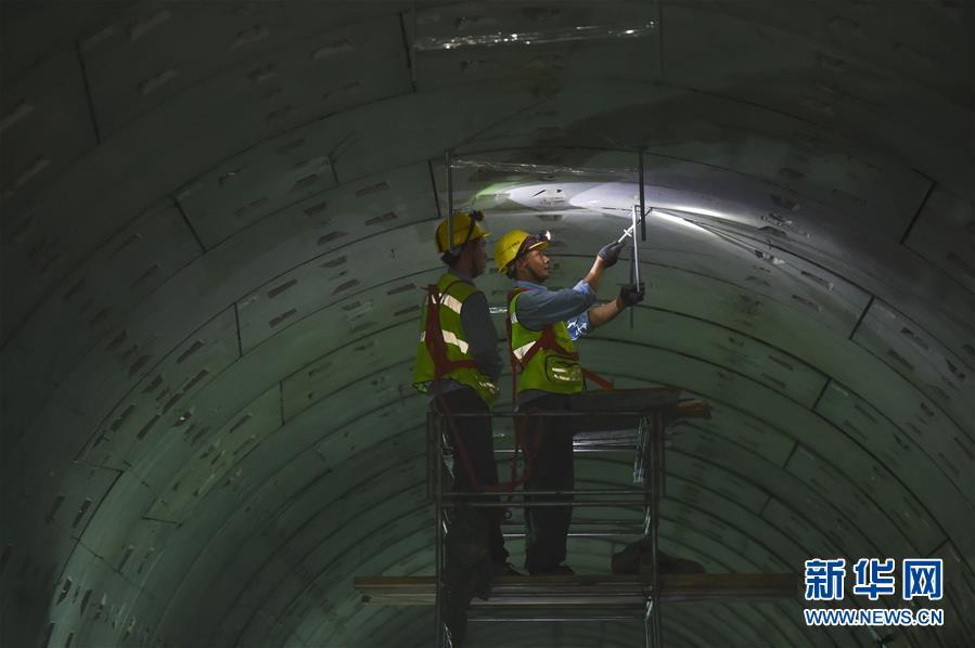 (经济)(2)福建福州:轨道交通建设提速