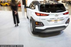Hyundai recalls over 2,300 defective cars in China