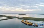 端午节期间 6.6万人次畅游安新白洋淀景区