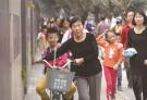 老漂族现状:不适应异乡生活