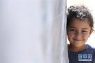 在黎叙利亚难民
