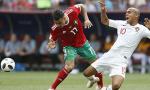 【组图】世界杯B组:葡萄牙对阵摩洛哥