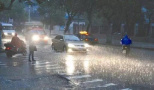 一场大雨浇出51处积水点 杭州城区排涝家底还不够厚