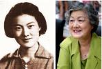 毛泽东对她说:中国需要女外交家,我看你就可以!