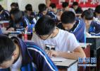 2018年江蘇普通高招計劃公佈 今年考生上本科的機會更多了