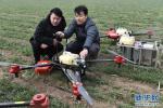 河北涉县累计培养980名新型职业农民