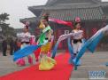 """中国旅游总评榜颁奖盛典 山东旅游收获7个""""小金人""""!"""