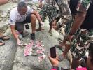 泰国沉船47名遇难者遗体全找到:只有一位中国男子还睡在沉船下