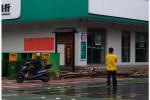 台风又双叒来了!预计22日登陆浙江沿海 这些地区将有暴雨