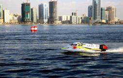 中國丹江口摩托艇俱樂部大獎賽8月8日開賽
