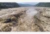 黄河2018年第2号洪水形成 黄河防总启动黄河上游防汛Ⅳ级应急响应