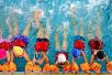 游泳馆设女性专用游泳道引争议 看专家咋说
