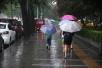 中央气象台继续发布台风蓝色预警,浙江江苏等地有大到暴雨