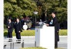 """日媒:安倍有意第三次参选自民党总裁 称""""初心未变"""""""