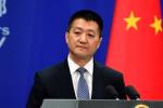 """美渲染""""中国军事威胁论和军力不透明"""" 外交部回应"""
