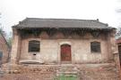 探访洛阳李村龙王庙:现存戏楼、大殿和古槐