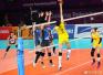 中国女排3比0横扫日本!晋级亚运会决赛!决赛对手竟是……