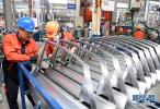 优化供给结构 唐山实体经济越来越结实