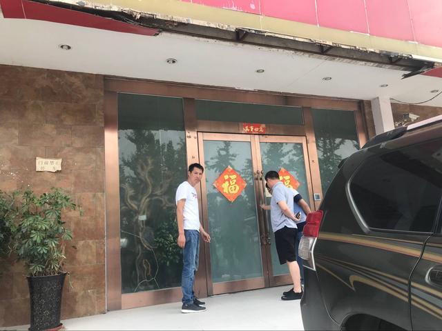 郑州:唯棠项目卖房4年没土地证 曾因交不起租金关停售楼部