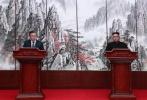 《平壤共同宣言》划重点:解除战争威胁 共同申办奥运会