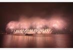 香港将举行国庆烟花汇演 庆祝改革开放40周年