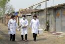 浙江试点县域医共体建设 基层医疗机构服务量增长明显
