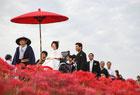 日式傳統婚禮