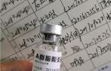 江苏家长带6个月大宝宝打疫苗发现过期4个月,院方:正调查