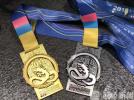 常州西太湖半程马拉松赛刚刚落幕 男子前三均破常马记录!