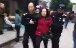 涉嫌故意殺人罪!重慶幼兒園持刀行兇犯罪嫌疑人已被批捕