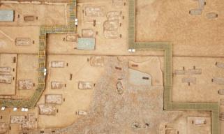 """北纬30度,有个距今5千多年神秘的玉器""""古国""""……"""