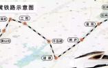 宁淮高铁大动作!坐高铁从南京到淮安只需1小时