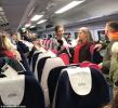 中国夫妇英国坐火车遭辱骂十分钟:回你们国家去