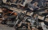 江苏一乡镇非法拆售汽车利益链调查:报废车零部件流向全国