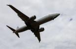 波音CEO终于露面发声:升级737MAX机型