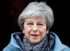 为脱欧做最后一搏!英首相承诺:若脱欧协议获议会通过将辞职