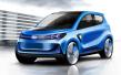 众泰公布上海车展阵容 包含5款新能源车型