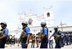 斯里兰卡系列爆炸留下的三大疑问