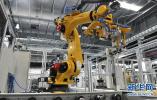 一季度河北省工业技改投资同比增14%