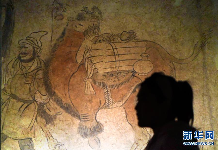 """(文化)(7)洛阳:丰厚""""家底""""撑起""""博物馆之都"""""""
