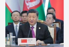 從中亞之行的三句古語看習近平的外交理念