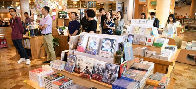 """青岛书店:""""城市阅读""""打造文化地标"""