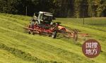 山东入汛首场大范围降雨 908万亩农作物免受旱