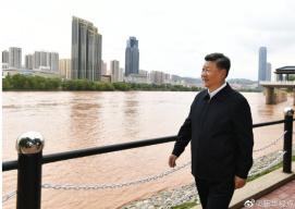 习近平:城市是人民的