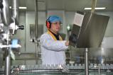【扬子江工匠系列报道之二】王佩强:走出皖南山村的第一个大学生