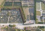 实地探访郑州墓地价格 市民:过于奢侈不提倡