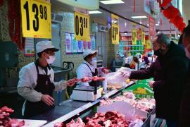 猪肉价格持续回落 看看业内人士怎么说