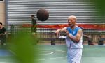 """全民健身——济南""""90后""""坚守70余年篮球梦"""