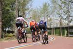 漯河市舉辦第七屆中原騎遊節暨第八屆沙澧自行車公開賽